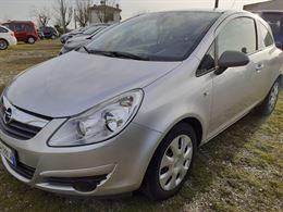 Opel Corsa in ottime condizioni