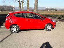 Ford Fiesta Gpl come Nuova
