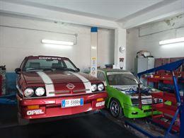 Opel Manta del 1979