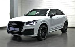 Ricambi Audi Q2