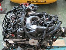 Motore Porsche Cayenn 3,0 Tdi