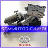 Revisione Attuatore Frizione Cambio Robotizzato Toyota