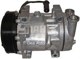 Compressore Aria Condizionata Alfa Romeo 147 Sanden 71721752