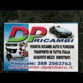 Ricambi e accessori auto