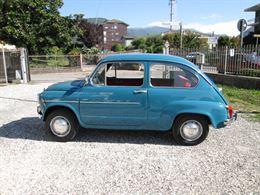 FIAT 600 D '64