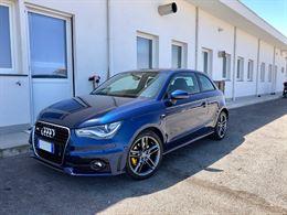 Audi A1 1.4 Tfsi Ambition S-Line