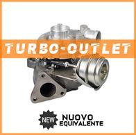 701854 - 0001 Turbina Nuova Equivalente