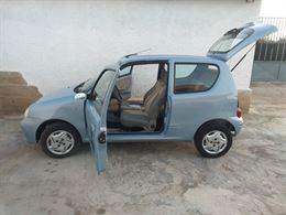 Fiat 600 anno 2010